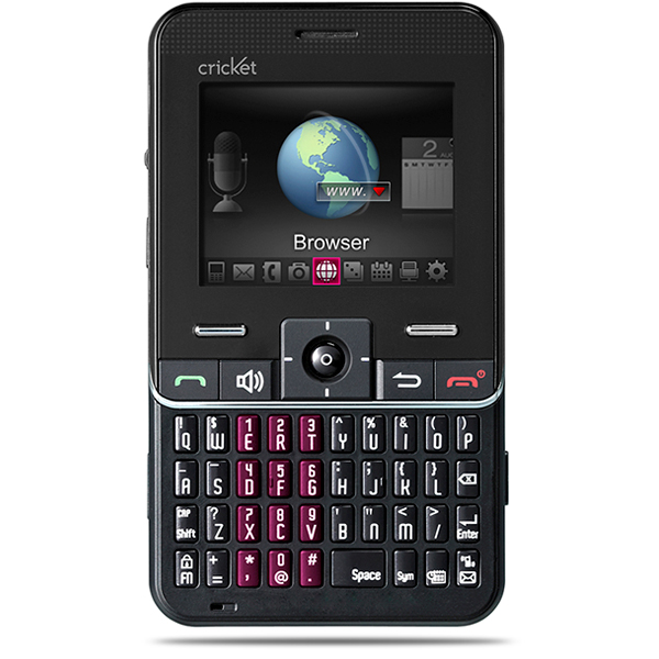 Cricket-MSGM8-II-QWERTY-Phone