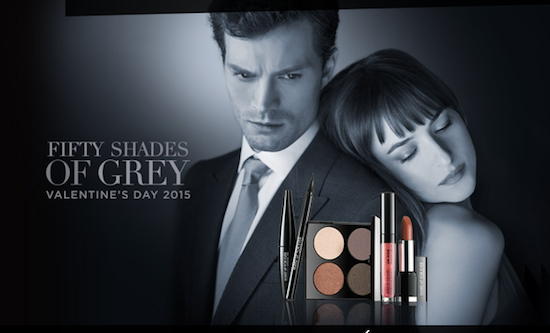 50-Shades-of-Grey-Collection