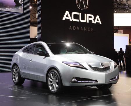 Honda Acura. Sumber: thehackernews.com