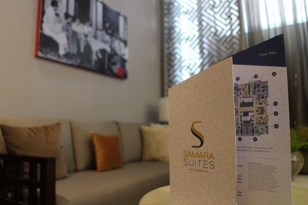 Investasi di Samara Suites begitu menguntungkan. Foto: Dok pri.