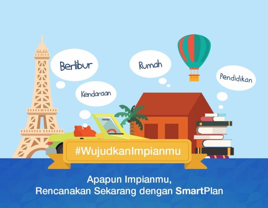#WujudkanImpianmu di POEMS ID. Sumber foto: Phillip Securities Indonesia
