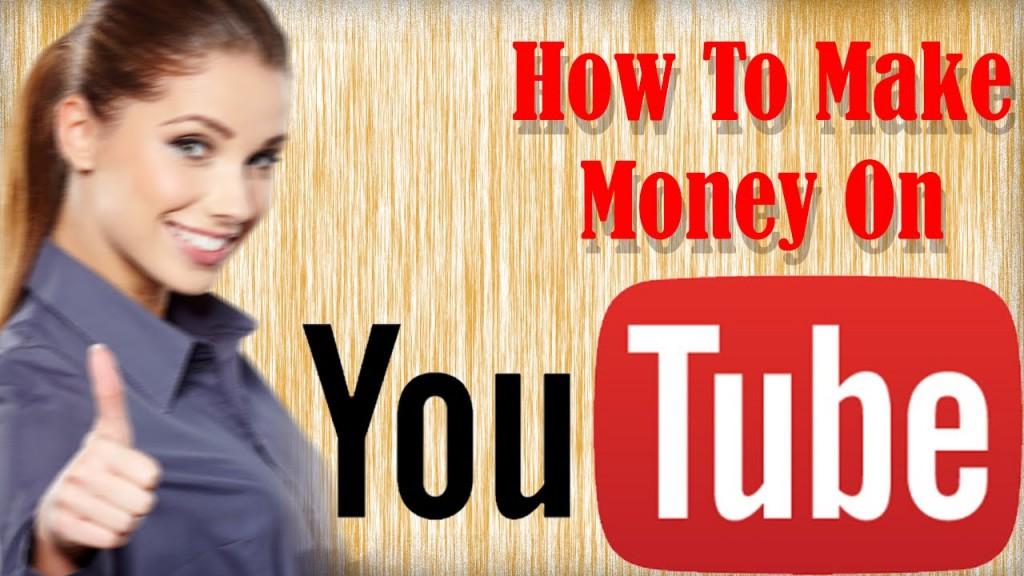 Cara menghasilkan uang dari YouTube. Sumber: YouTube