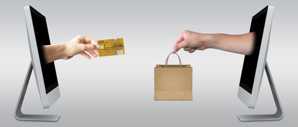 penipuan transaksi online