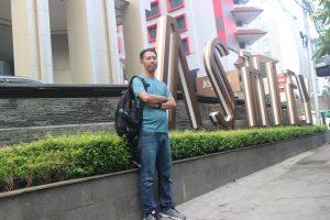 Ashley Hotel Jakarta