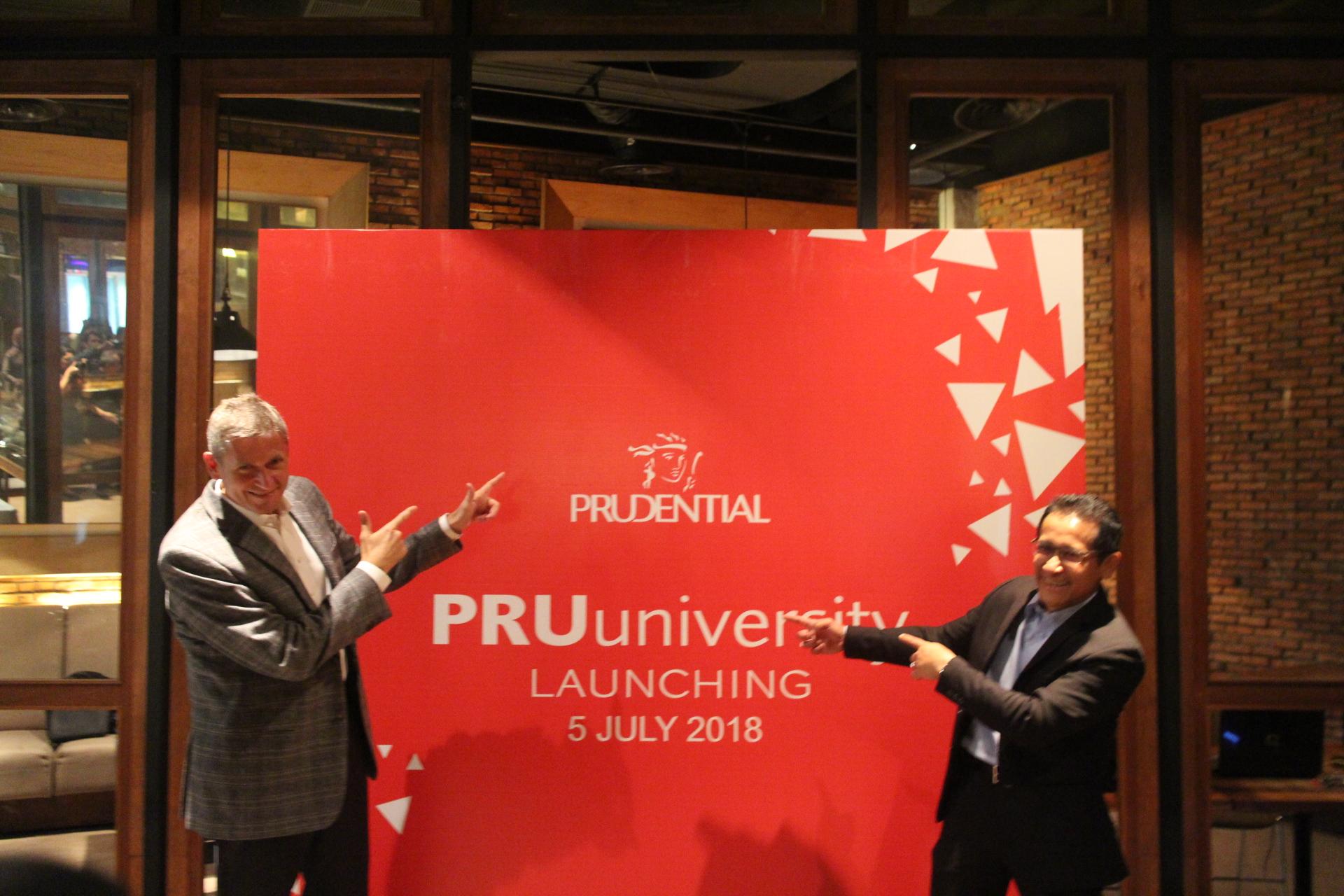 Prudential Indonesia, PRUuniversity, Literasikeuangan, literasi, keuangan, duit, uang, asuransi