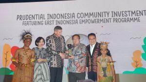 #PRUCommunityInvestment #EastIndonesiaEmpowerment #PrudentialIndonesia #CommunityInvestmentPrudentialIndonesia #CommunityInvestment #Prudential #Papua