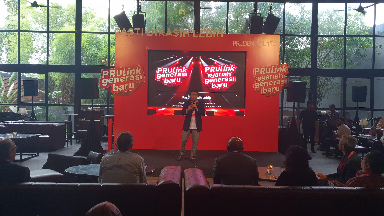 Prudential Indonesia,  PRUlink Generasi Baru, PRUlink Syariah Generasi Baru