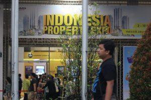 Indonesia Properti Expo, rumah, rumah murah, desain interior, BTN