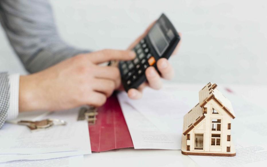 apa itu over kredit rumah