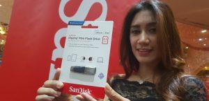 USB OTG SanDisk