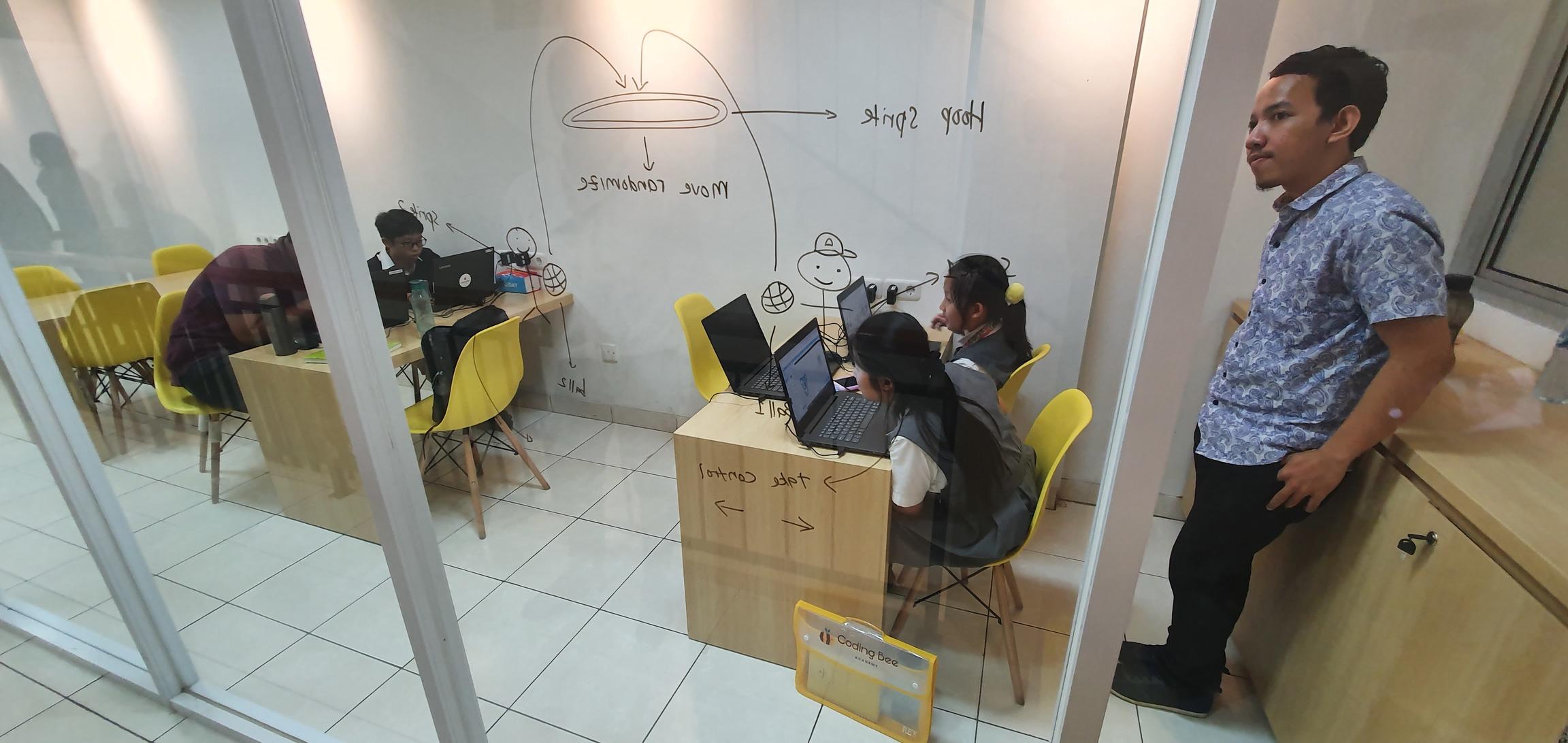 Coding Bee Academy