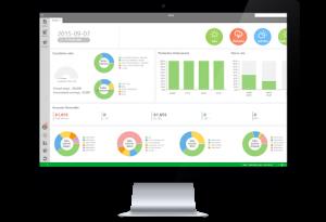 SystemEver Software Sistem ERP Terbaik di Indonesia